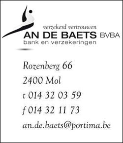Ann De Baedts