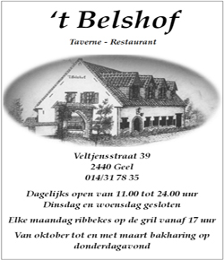 Belshof
