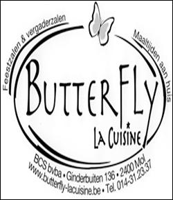 BCS Buttefly