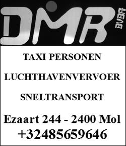 DMR Taxi
