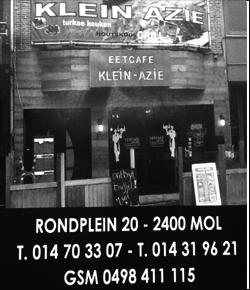 Klein Azie