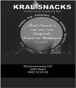 Kral Snacks