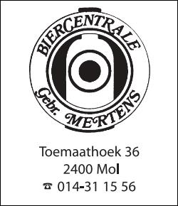Mertens Biercentrale