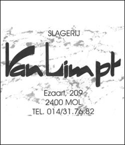 Van Limpt