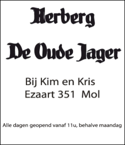 Oude Jager