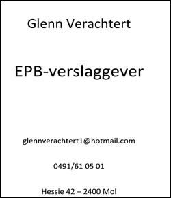 Glen Verachtert