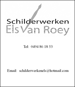 Els Van Roey