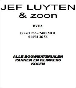 Jef Luyten