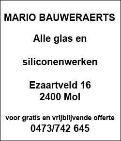 Mario Bauweraerts